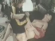 Deutscher VIntage Porno von 1977