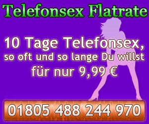 Telefonsex in deutsch