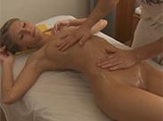 Geiler Sex im Massage Studio