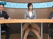 Live Sex bei den Nachrichten