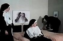 Auch Nonnen brauchen Sex