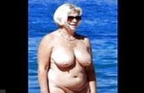 Geile Bilder von fetten alten Frauen